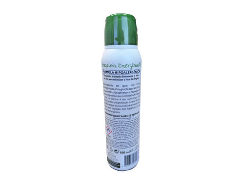DEO MULHER SPRAY FENO FRESCURA ENERGIZANTE 150ML image number 1