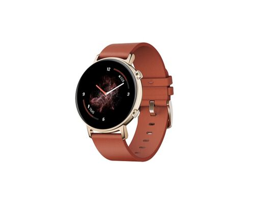 SMARTWATCH HUAWEI GT 2 42MM CLASSIC CASTANHO image number 3