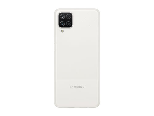 SMARTPHONE SAMSUNG BRANCO 32GB GALAXY A12