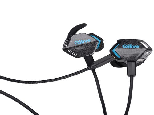 AURICULARES GAMING QILIVE Q.3501 142467 image number 2