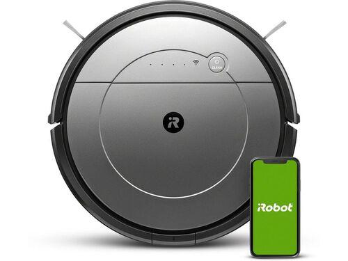 ASPIRADOR ROBOT IROBOT ROOMBA COMBO image number 0