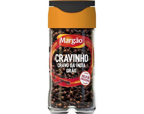 CRAVINHO MARGÃO GRÃO FRASCO 23 G image number 0