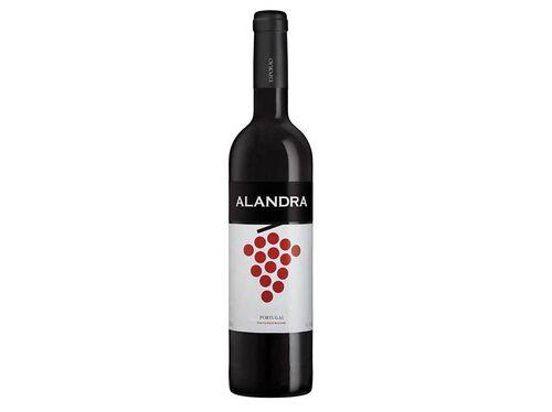 VINHO ALANDRA TINTO 0.75L image number 0