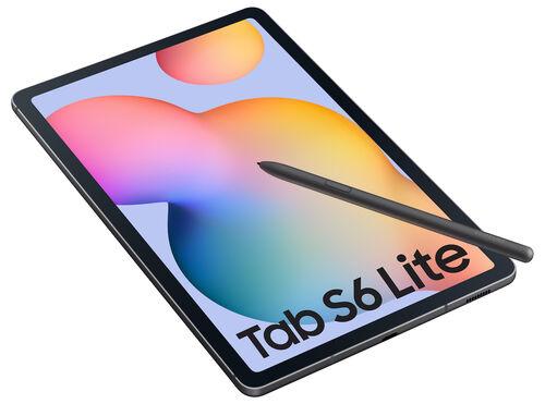 "TABLET SAMSUNG GALAXY TAB S6 LITE 10.4""64GB CINZENTO image number 1"