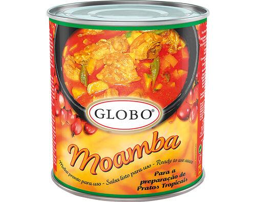 MOLHO MOAMBA GLOBO 410 G image number 0