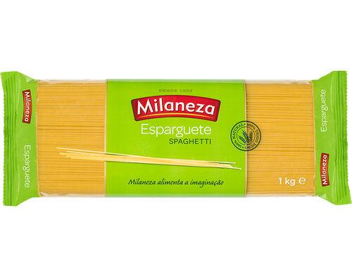 ESPARGUETE MILANEZA 1 KG image number 0