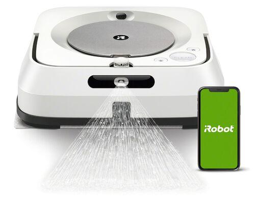 MOPA ROBOT IROBOT BRAAVA JET M6 image number 0
