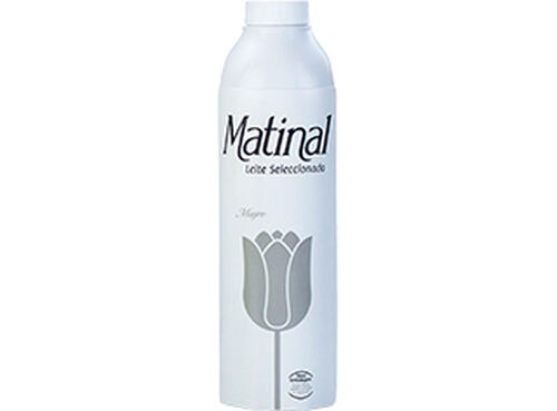 LEITE UHT MATINAL ESPECIAL MAGRO 1L image number 0