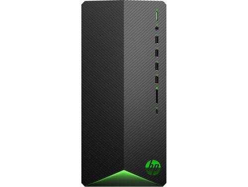 DESKTOP GAMING HP TG01-1022NP AMD R5/8/512GB SSD GEFORCE GTX 1650 - 4GB image number 0