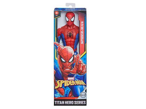 FIGURA TITAN SPIDERMAN image number 0