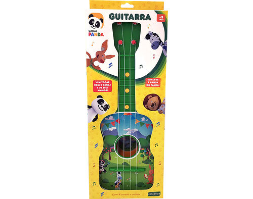 GUITARRA PANDA image number 0
