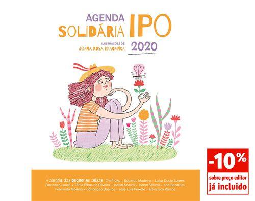 AGENDA SOLIDARIA IPO 2020 image number 0