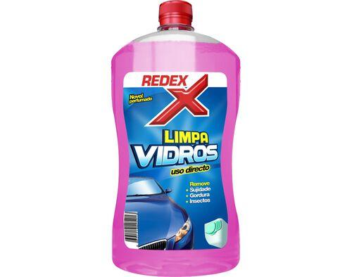 LIMPA VIDROS REDEX 1 LT image number 0
