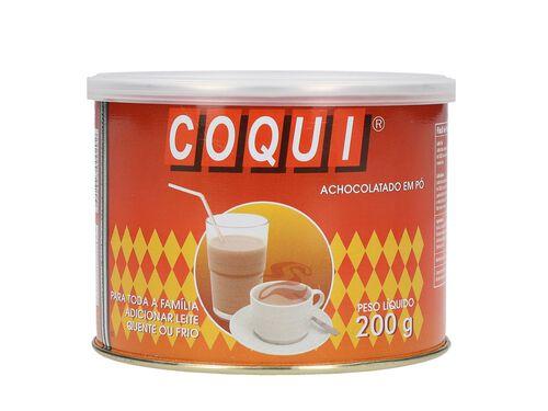 ACHOCOLATADO COQUI 200 G image number 0