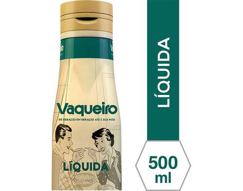 CREME VEGETAL VAQUEIRO CULINÁRIO LIQUIDO 500 ML image number 0