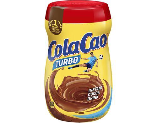 ACHOCOLATADO COLA CAO ENERGY 400G image number 0