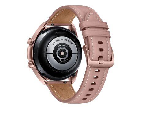 SMARTWATCH SAMSUNG GALAXY WATCH3 41MM BRONZE image number 2