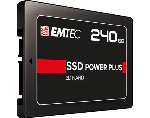 DISCO SSD EMTEC 240GB X150 image number 0