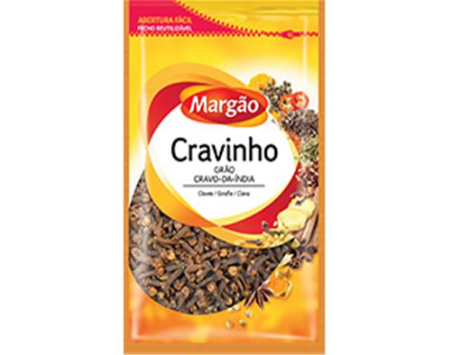 CRAVINHO MARGÃO EM GRÃO 35 G image number 0