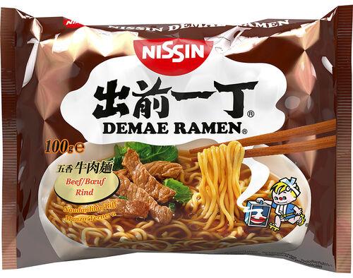 DEMAE RAMEN NISSIN VITELA 100G image number 0