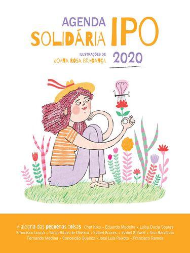 AGENDA SOLIDARIA IPO 2020 image number 1