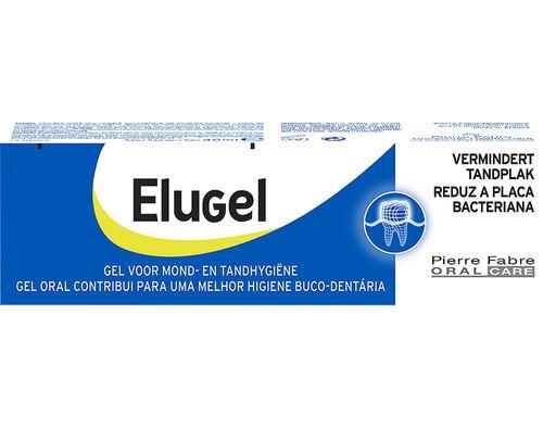GEL ORAL ELUGEL 40ML image number 0