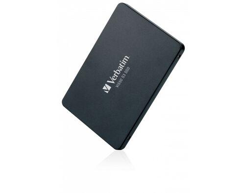 DISCO SSD VERBATIM SATA III 256GB VI 550 S3 image number 1