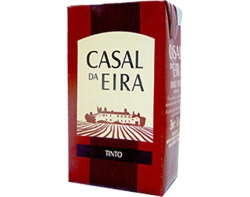 VINHO CASAL DA EIRA TINTO BRIK 0.25L image number 0
