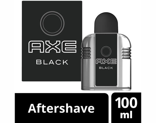 AFTER AXE BLACK SHAVE 100ML image number 0