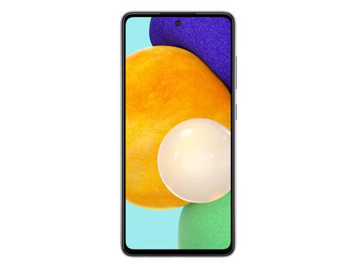 SMARTPHONE SAMSUNG GALAXY A52 5G PRETO 256GB image number 8