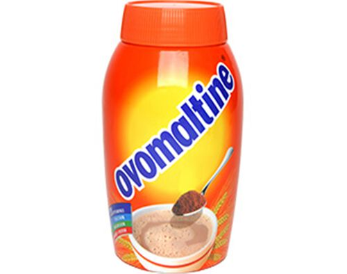 FORTIFICANTE OVOMALTINE 800 G image number 0