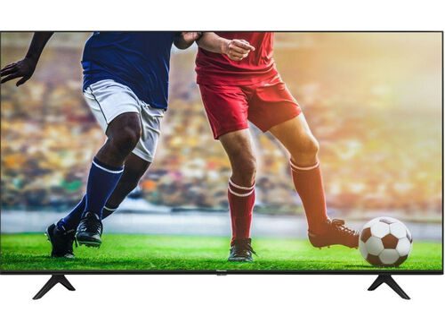 TV LED HISENSE SMART 4K 50A7100F image number 0