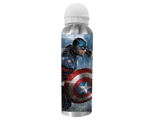 CANTIL ALUMINIO AVENGERS 500ML image number 0