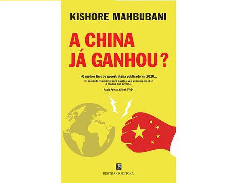 LIVRO A CHINA JÁ GANHOU? DE KISHORE MAHBUBANI image number 2