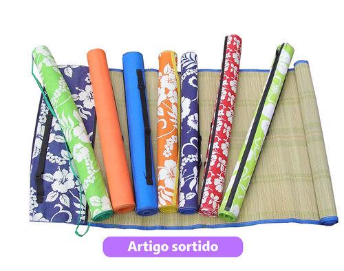 ESTEIRA PALHINHA CUPS C/SACO 80X180CM image number 0