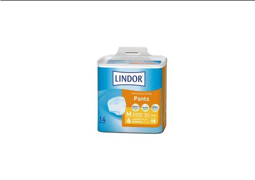CUECA INCONTINENCIA LINDOR PLUS TM 14 UN image number 0