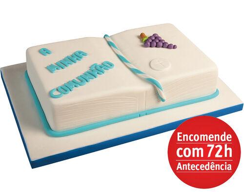 BOLO CAKE DESIGN FABRICO PRÓPRIO Nº9 KG image number 0