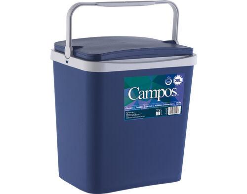 GELEIRA CAMPOS BLUE COOLER 29L image number 0