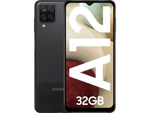 SMARTPHONE SAMSUNG PRETO 32GB GALAXY A12 image number 0