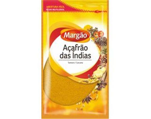 AÇAFRÃO MARGÃO DAS ÍNDIAS 50G image number 0