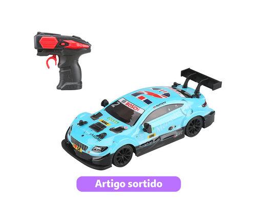 CARRO DE CORRIDA ONE TWO FUN 1:24 SORTIDO image number 0