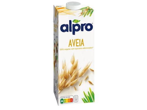 BEBIDA ALPRO DE AVEIA 1L image number 0