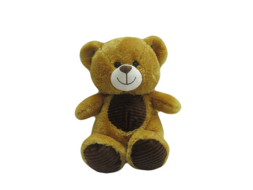 PELUCHE ANIMAL ONE TWO FUN SORTIDO 23CM image number 0