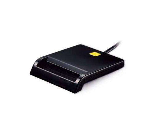 LEITOR DE CARTOES TOOQ USB 2.0 R-210B image number 0