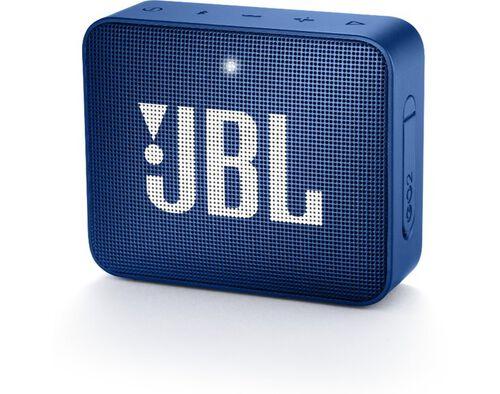 COLUNA JBL AZUL 3W AUT.5HR GO2 image number 0