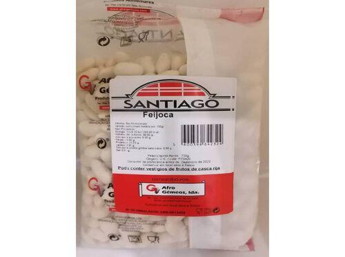 FEIJÃO SANTIAGO FEIJOCA 700 G image number 1