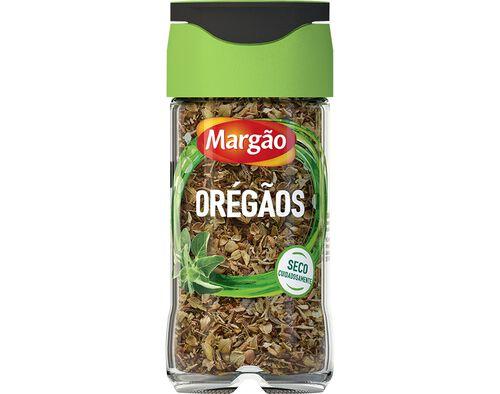 OREGÃOS MARGÃO FOLHAS FRASCO 10 G image number 0