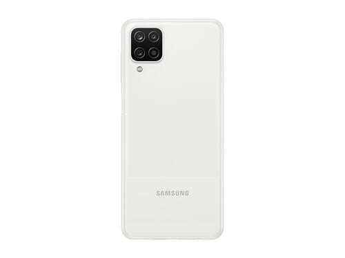 "SMARTPHONE SAMSUNG GALAXY A12 4GB 128GB 6.5""BRANCO image number 1"