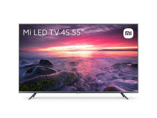 "TV XIAOMI MI 4S 55"" 4K SMART ANDROID image number 0"
