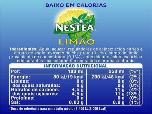 ICE TEA NESTEA LIMÃO 1.5 L image number 1